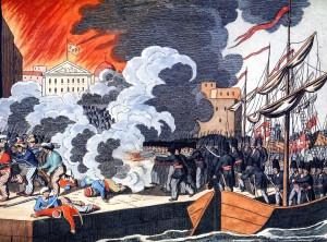 Καταστροφη Κυδωνιών(Α'ι'βαλι),το 1821.