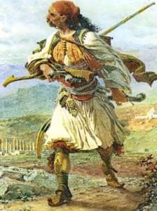 Αρματωλος 1821