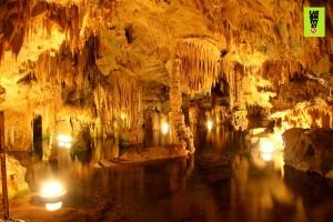 σπήλαια του Δυρού
