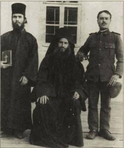 Ο Οσιομάρτυρας Νεκτάριος Αγιαννανίτης († 1922).