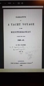 εξωφυλλο βιβλιου 1840-41