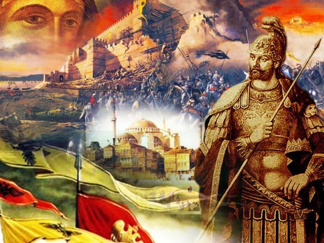 Κωνσταντίνος Δραγάτσης Παλαιολόγος,ο τελευταίος Αυτοκράτορας ...